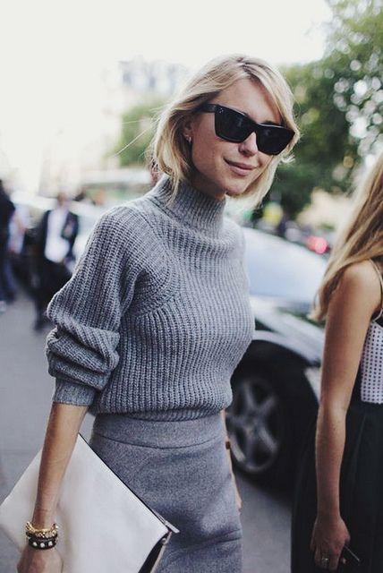 sweater dress vincent